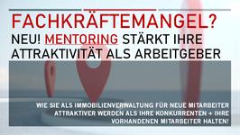 Mentoring für Arbeitgeber / Arbeitnehmer