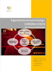 EV´en in Zeiten von Corona / Hygienekonzept & Co.