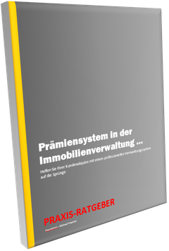 Praxis-Ratgeber: Prämiensystem