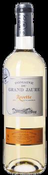 Rosette 2017