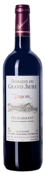 Pécharmant Terroir 2018