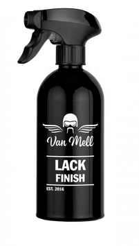 Van Mell Lackfinish 500ml