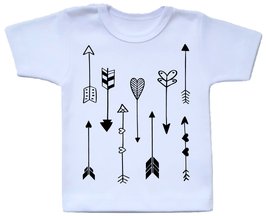 T-shirt - Arrows