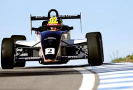 1 bis 2 Tagestraining, Formel Renault 1600 selber fahren, Du Laquais (F)