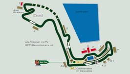 F1 Reisepaket VIP | Le Meridien & Ticket K oben GP Monaco