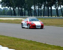 3 Runden, Porsche 911 GT3 Renntaxi Mitfahrt, Slovakia Ring, Slowakei (Vertragspartner Code: PCM)