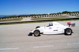 10 Runden, Formel selber fahren, Mallorca (Vertragspartner Code: AS)