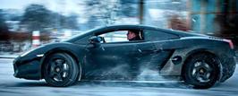 Motion Drift - Driften lernen mit Sportwagen