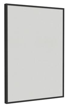 Rahmen, schwarz, weiss oder silber