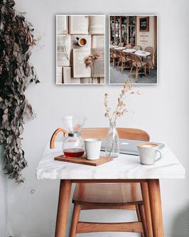 Paris-Bundle by Romana Huber