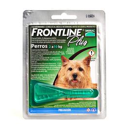 Frontline Plus - 10 Kgs.