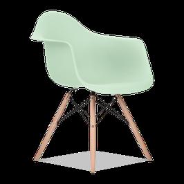 DAW Charles Eames Replica - Grün