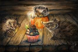 Igel (Geburtstag)