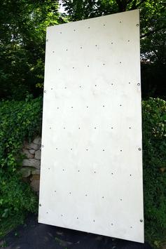 Therapiekletterwand, Boulderwand,  Kletterwand im XXL-Format