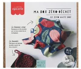 Ma box zéro déchet - La petite épicerie