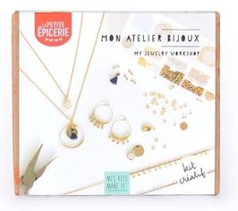 Mon atelier bijoux- La petite épicerie