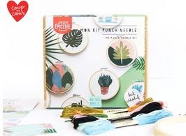 Mon kit punch needle - La petite épicerie