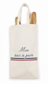 Mon sac a pain - Tissage de l'ouest
