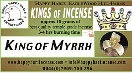 (HH) King of Myrrh