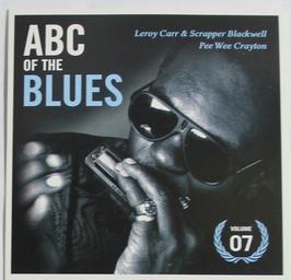 Leroy Carr & Scrapper Blackwell -      Pee Wee Crayton