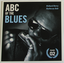 Richard Berry - Barbecue Bob (ABC of the Blues 02)