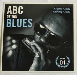 Kokomo Arnold - Billy Boy Arnold (ABC of the Blues 01)