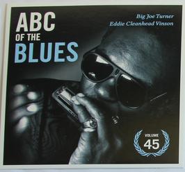 Big Joe Turner - Eddie Cleanhead Vinson