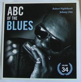 Robert Nighthawk - Johnny Otis