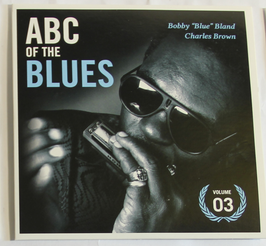 "Bobby ""Blue"" Bland - Charles Brown (ABC of the Blues 03)"
