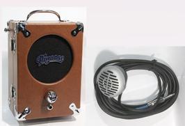 Paket 7  (Amplifed Harp)