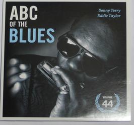 Sonny Terry - Eddie Taylor