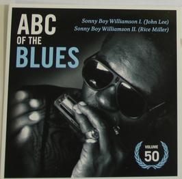 Sonny Boy Williamson I. (John Lee) - Sonny Boy Williamson II. (Rice Miller)