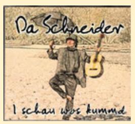 Hansi Schneider - Da Schneider