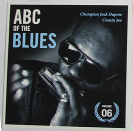 Champion Jack Dupree - Cousin Joe