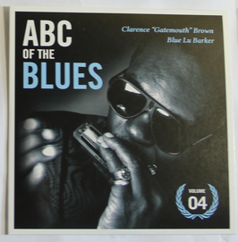 "Clarence ""Gatemouth"" Brown - Blue Lu Barker (ABC of the Blues 04)"