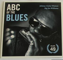 Johnny Guitar Watson - Big Joe Williams