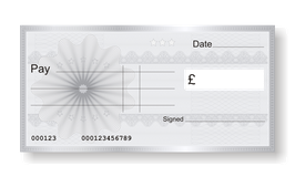 Jumbo Gift Certificate - Silver