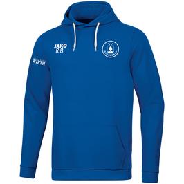 JAKO  Kapuzensweat Base - Inklusive gesticktem SV Rodenbach Logo und Initialen!