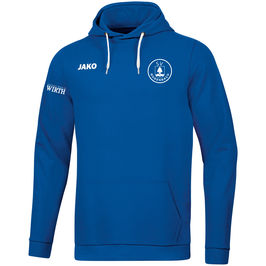 JAKO  Kapuzensweat Base - Inklusive gesticktem SV Rodenbach Logo!