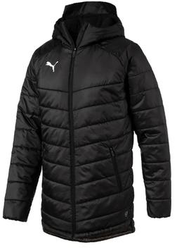 Puma Sideline Bench Jacket Coachjacke