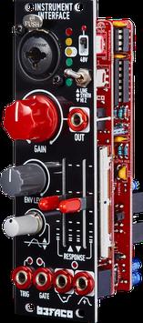 Befaco - Instrument Interface i4 - DIY Kit