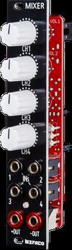 Befaco - Mixer - DIY Kit