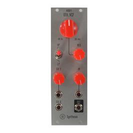 AI Synthesis AI004 - OTA VCF (MS 20 Filter)
