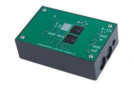Audiowerkstatt - Midi-Clock Multiplier