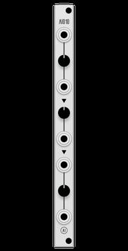 AI Synthesis AI010 - Switching Attennuator