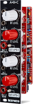 Befaco - A*B+C - DIY Kit