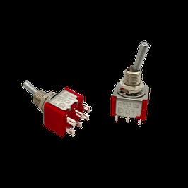 Dailywell Miniatur Switch