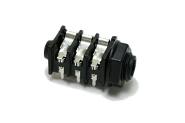 6,3mm TRS Connector