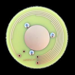 Landscape - Soundwich (DIY)
