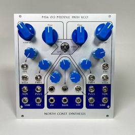 North Coast - MSK 013 Middle Path VCO